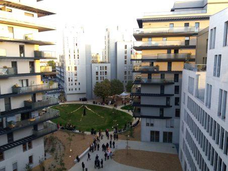 villeurbanne est habitat offre de location
