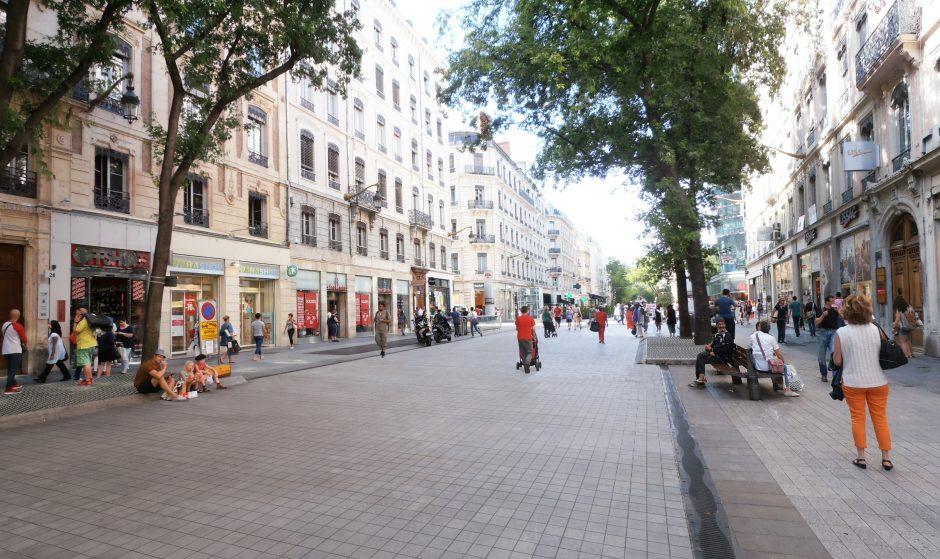 Agence FOLIA Urbanisme et Paysage.
