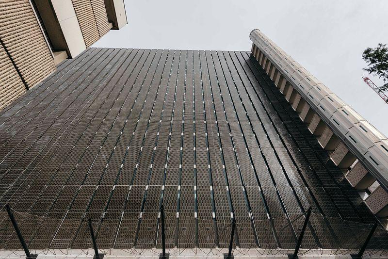 silo de la Part-Dieu
